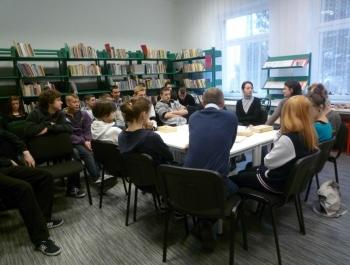 Dyskusyjny Klub Książki dla dorosłych - zdjęcie3