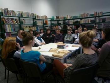 Dyskusyjny Klub Książki dla dorosłych - zdjęcie4