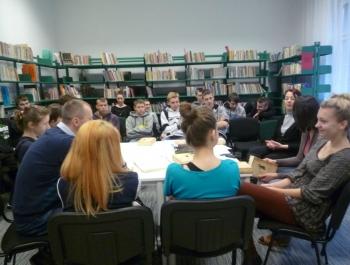 Dyskusyjny Klub Książki dla dorosłych - zdjęcie6