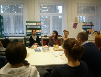 Dyskusyjny Klub Książki dla dorosłych - zdjęcie7
