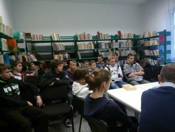 Dyskusyjny Klub Książki dla dorosłych - zdjęcie8