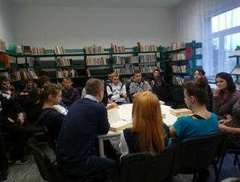 Dyskusyjny Klub Książki dla dorosłych - zdjęcie9