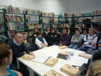 Dyskusyjny Klub Książki dla dorosłych - zdjęcie10