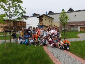 WARSZTATY DZIENNIKARSKIE W STUDIO TVN - zdjęcie1