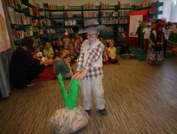 Góralski festiwal wierszy Juliana Tuwima - zdjęcie1