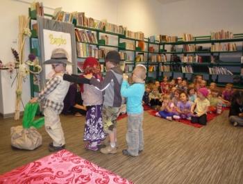 Góralski festiwal wierszy Juliana Tuwima - zdjęcie2