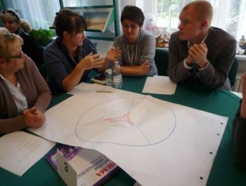 Lokalne Forum Programu Równać Szanse w GBP w Koszarawie - zdjęcie7