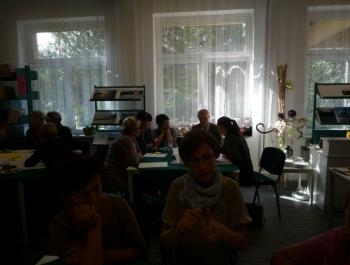 Lokalne Forum Programu Równać Szanse w GBP w Koszarawie - zdjęcie11