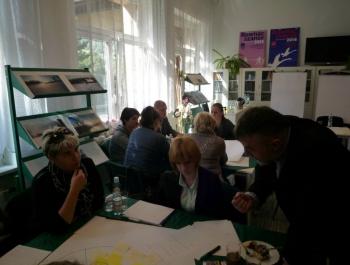 Lokalne Forum Programu Równać Szanse w GBP w Koszarawie - zdjęcie13