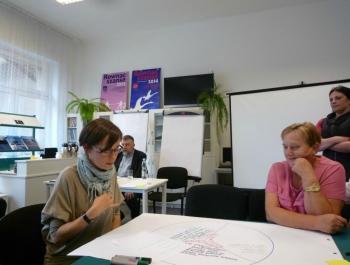 Lokalne Forum Programu Równać Szanse w GBP w Koszarawie - zdjęcie18