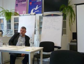 Lokalne Forum Programu Równać Szanse w GBP w Koszarawie - zdjęcie20