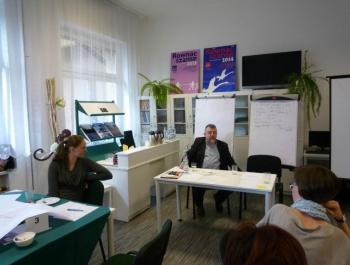 Lokalne Forum Programu Równać Szanse w GBP w Koszarawie - zdjęcie21