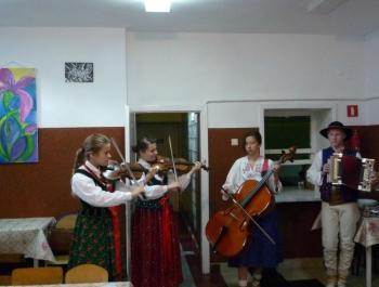 Lokalne Forum Programu Równać Szanse w GBP w Koszarawie - zdjęcie24